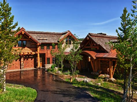 cabin big big timber log homes big log cabin homes luxury log homes