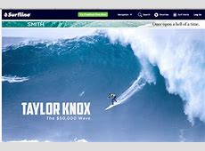 Surf Images Blog – Surfing News, Photography, Contest ... Rob Knox Brother