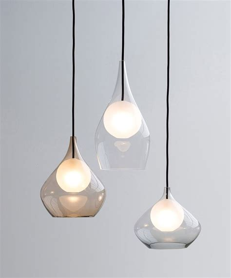 Quot Next Shade Quot Pendant Isabel Hamm Licht Light Glass Pendants Lighting