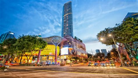 top   places  visit  singapore   famous
