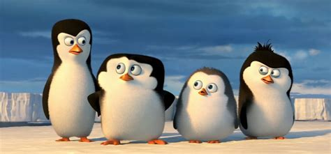 Dreamworks Releases The Penguins Of Madagascar Opening
