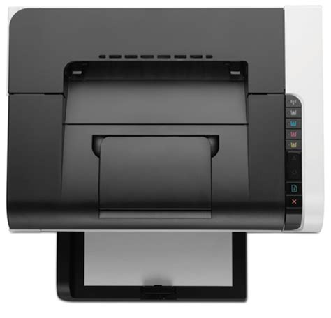 Printer Hp Cp1025 hp laserjet cp1025 color printer is the one among color