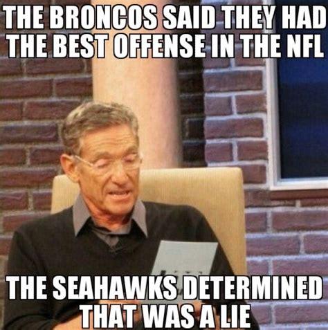 Anti Broncos Memes - anti seahawks memes seattle
