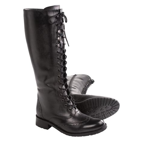 santana canada leather boots for save 34