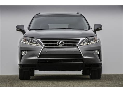 cost lexus rx 350 2015 lexus rx 350 prices reviews and pictures u s news
