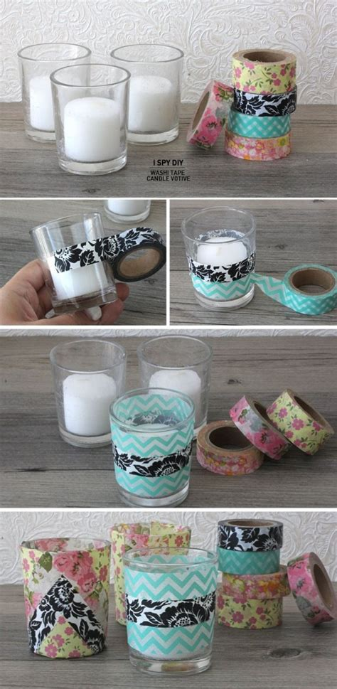 diy decorations candles 22 amazing diy candles and candle holders ideas style