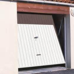 porte de garage pro access basculante non d 233 bordante