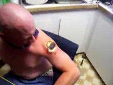 redneck tattoo removal youtube