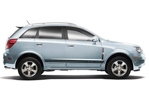 chevrolet captiva review 2012 2012 chevrolet captiva sport warning reviews top 10 problems