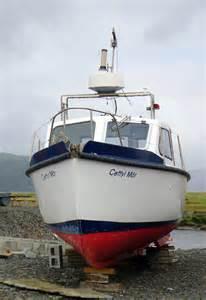 Ynyslas boatyard boats for sale