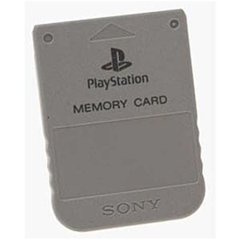 Can You Buy A Playstation Card With A Gift Card - ps1 memory card sony playstation used