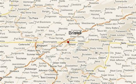 Bristol Address Finder Bristol Tennessee Location Guide