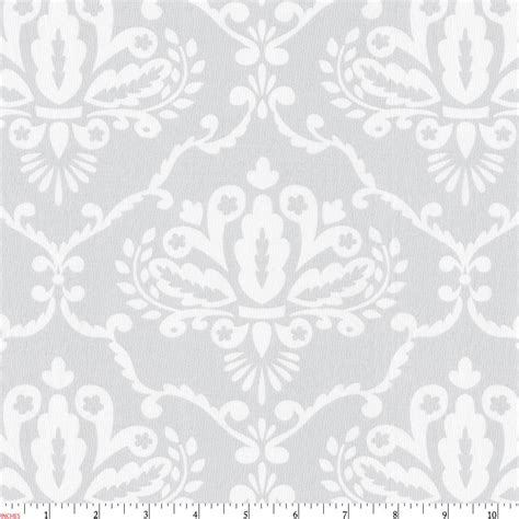 Softest Comforter Sets Gray Damask Fabric By The Yard Gray Fabric Carousel
