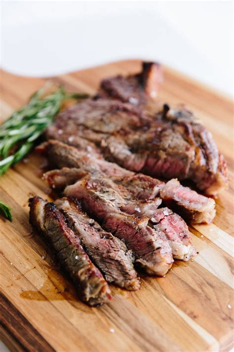 meal in minutes a quick simple recipe for steak in the