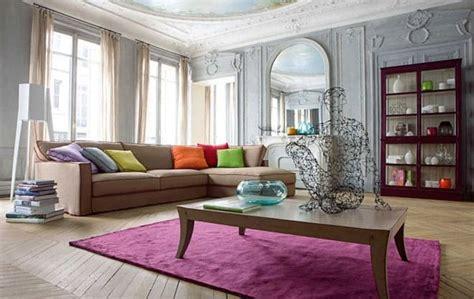 roche bobois living room living room inspiration 50 modern sofas by roche bobois