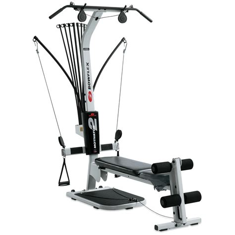 bowflex 174 motivator ii home 116522 at sportsman s guide