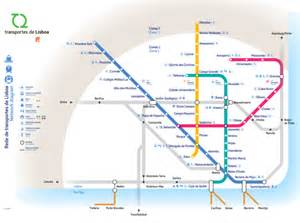 Lisbon Subway Map by Lisbon Metro Map Android Apps On Google Play