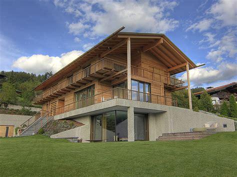 Haus T by Haus T Tegernsee Muenchenarchitektur