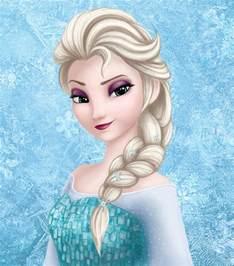 elsa frozen fan art 36843434 fanpop