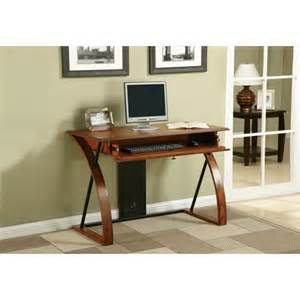 Bayside Computer Desk by Awesome Computer Desk Costco On Bayside Furnishings Lanza