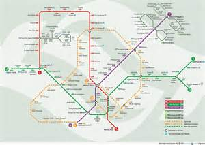 Our life in singapore singapore it s all about lrt mrt smrt pie bke