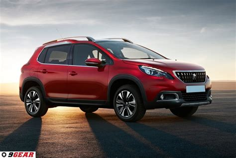 car peugeot 2008 car reviews new car pictures for 2018 2019 new 2018