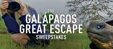 Jeopardy Sweepstakes - jeopardy galapagos great escape sweepstakes daily code word