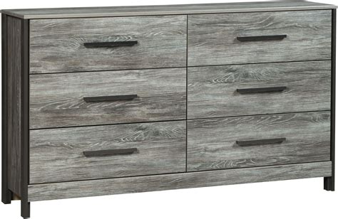 black and gray dresser cazenfeld black and gray dresser from ashley coleman