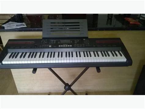 Keyboard Casio Wk 110 casio wk 110 76 piano style keyboard walsall dudley