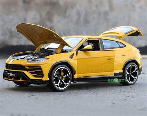 Lamborghini Bburago by First Look Bburago Lamborghini Urus Diecastsociety