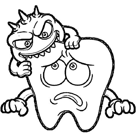 adult dental coloring pages dental coloring pages for
