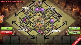 War base chia s th 8 war base anti drag anti hogs anti gowipe