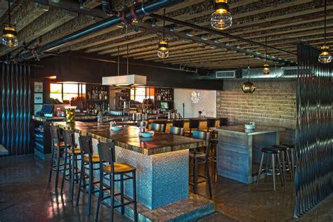 Kitchen Las Vegas by Carson Kitchen Is Now Open In Downtown Las Vegas