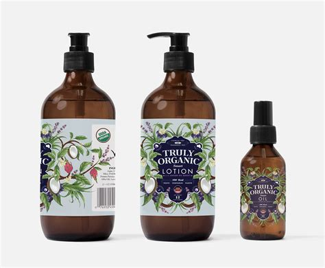 Summer Naturals Product Ethically Packaged by 11 Organic Shoo Brands That Will You