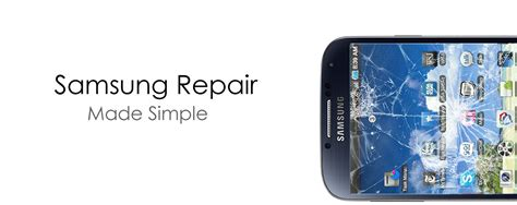 Samsung Repair Smartphone Repair Phone Iphone Repair Miami