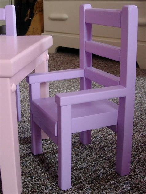 18 Inch Doll Table And Chairs by Kitchen Table And Chairs For American Doll Or 18 Inch