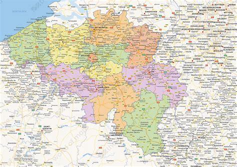belgium political map popular 207 list belgium map