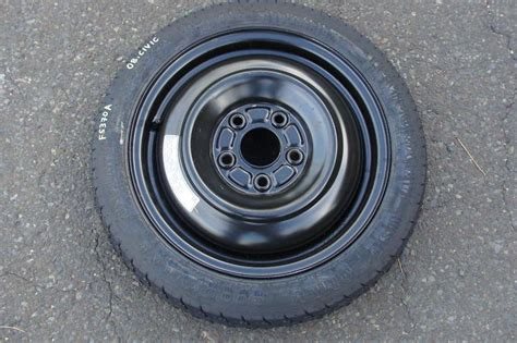 honda civic spare tire sell 06 11 honda civic spare tire wheel disc donut 125