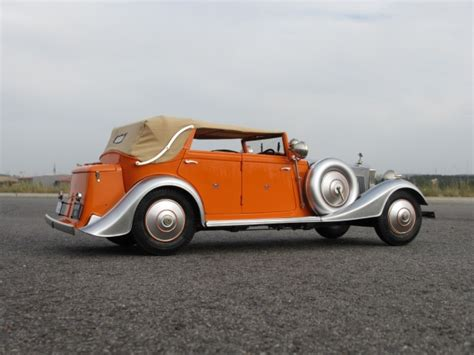 Auto Lackieren Offenbach by Rolls Royce Phantom Ii Maharadja Pocher 1 8 Karsten