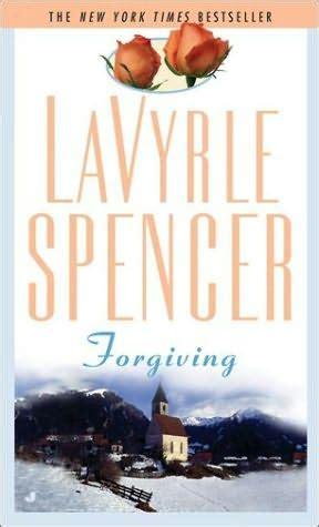 Novel Gagasmedia Lavyrle Spencer Loved forgiving by lavyrle spencer