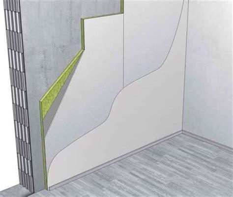 isolare le pareti interne isolanti termici per pareti interne isolamento pareti