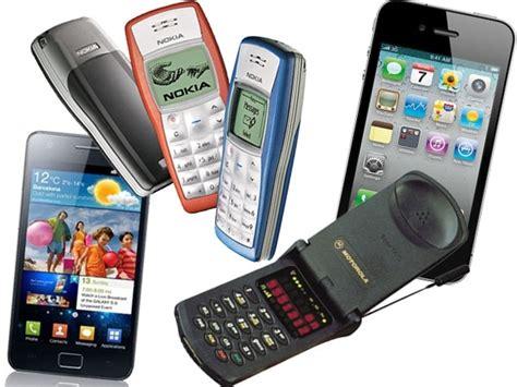 imagenes para celular las mas nuevas los 20 celulares m 225 s vendidos en la historia taringa
