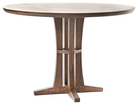 oak park dining table oak park dining table traditional dining tables by