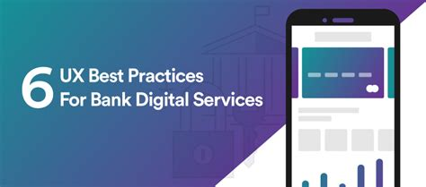 6 ux web design best practices for a great website 6 ux best practices for bank digital services uxbert ux