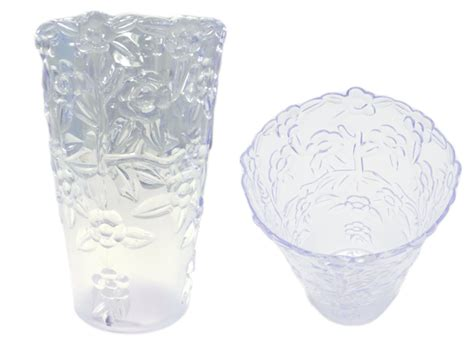 99 Cent Vases by Flower Planter Vase Wholesale 99 Cents Items Dollar