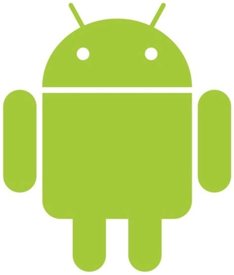 emblem android android s sandwich technology