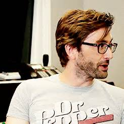 david tennant beard david tennant narrates kinect sports rivals my tiny
