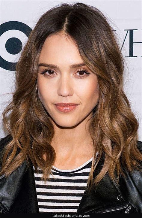 2016 lob haircut and 2016 celebrity haircuts spring 2016 latestfashiontips com