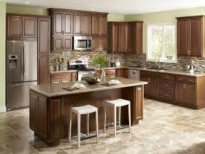 Classic Kitchen Designs by Traditional Kitchen Designs And Elements Theydesign Net