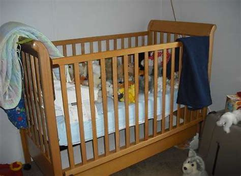 Folks Crib by Pin Simmons Folks Crib On